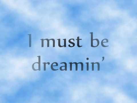 Must Be Dreamin' by Kevin Rudolf + lyrics
