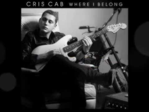 Cris Cab - The Truth (lyrics on screen)