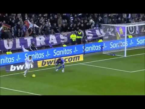 Angel Di Maria Real Madrid Tribute HD