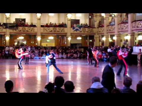 ... - Inter Varsity Dancesport Competition 2011