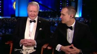 Jon Voight and Corey Lewandowski on why they support Trump