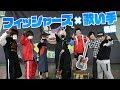 【歌い手VSフィッシャーズ!?】フィッシャーズパークで遊んでみた!!【後編】 thumbnail