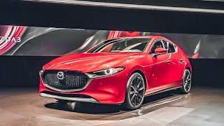 Mazda 3 đời 2019 chuẩn bị ra mắt Việt Nam - Nhiều công nghệ, giá mềm
