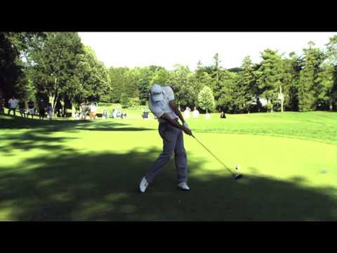 Tiger Woods' former coach Hank Haney speaks to Fox Sports Australia's Golf Show