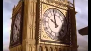 Big Ben Destruction Depicted in Media