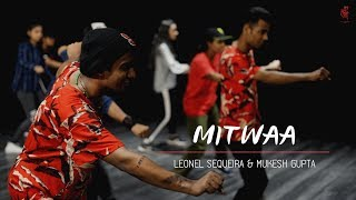 MUKESH x LEONEL   Collaboration Class   MITWA by Shankar, Ehsaan & Loy   Nritya Shakti