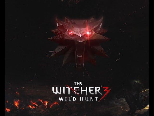 Ведьмак 3: Дикая Охота, Возвращение Геральта | TROKASH [Запись]