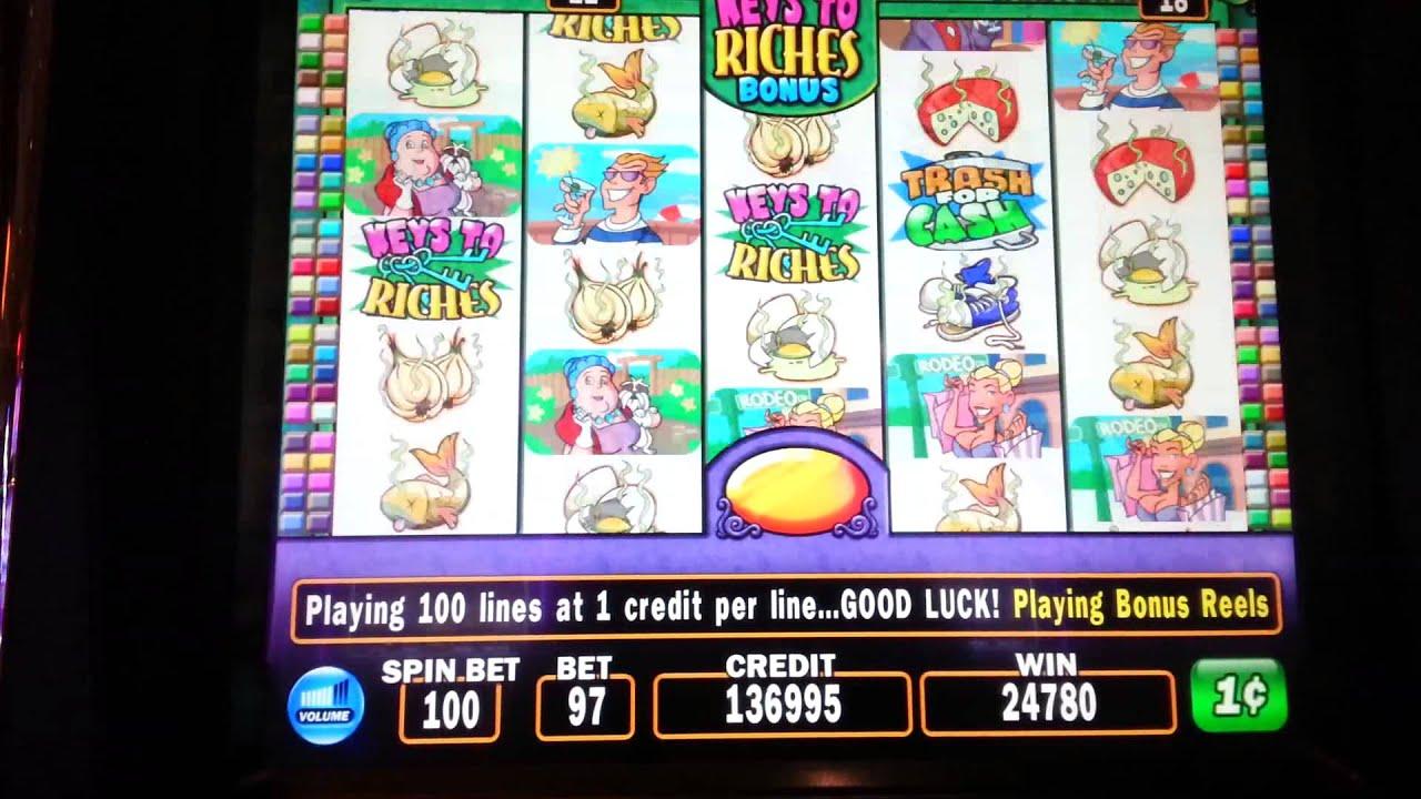 Stinkin Rich Slots - Free Stinkin Rich Slot Machine Download