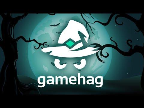Gamehag.com - Nowy Portal, Zarabiaj Na Graniu W Gry!