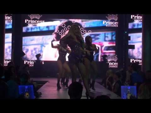Andreea Balan - Trippin - Club Princess14.02.13 video