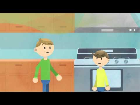 Kids and Natural Gas Safety