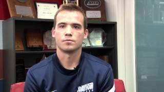 Dayton Men's Soccer - Weekend Preview