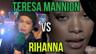 The Hook - Teresa Mannion ft. Rihanna (REMIX)