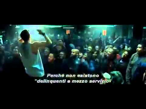Eminem vs Papa Doc   8 mile battaglia finale sottotitoli ITA