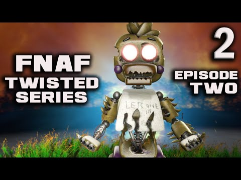 Five Nights at Freddy's: The Twisted Ones | Episode 2 [FNaF Web Series]