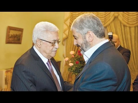 Abbas warns Hamas on unity agreement