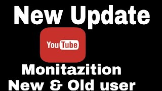 Bad News For YouTube || monetization under Review after 10k||Todays Technology