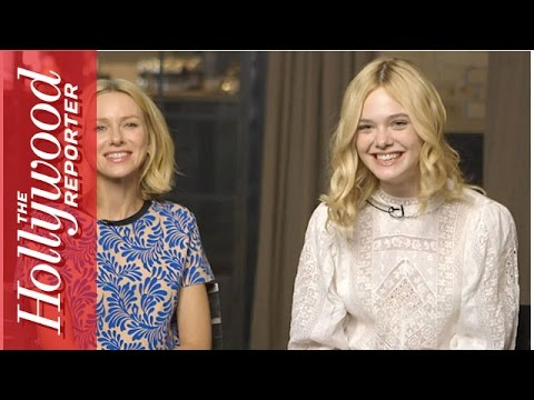 TIFF: Elle Fanning Texted with Transgendered Boys and Became Good Friends During 'About Ray'