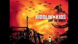 Watch Riddlin Kids Ship Jumper video