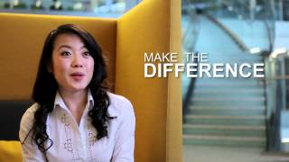 Why choose KPMG