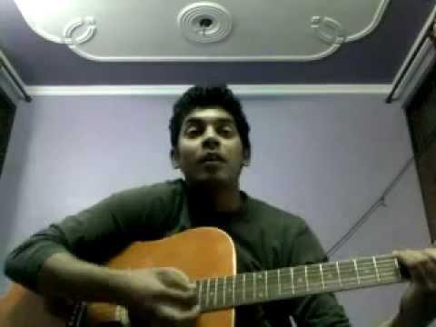 Rabta - Agent Vinod - New Song(SAM CHANDEL)cover