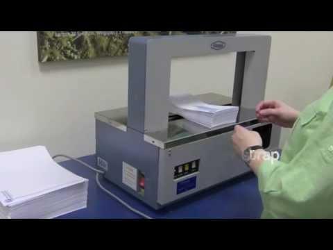 Paper Banding Machine Venus