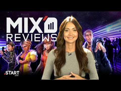 Dance Central 3. Forza Horizon. & Fans Review Resident Evil 6! - Mix'd Reviews
