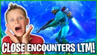 Close Encounters New LTM!