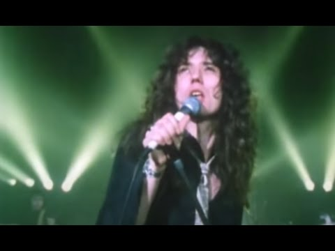 Would I Lie To You - Whitesnake