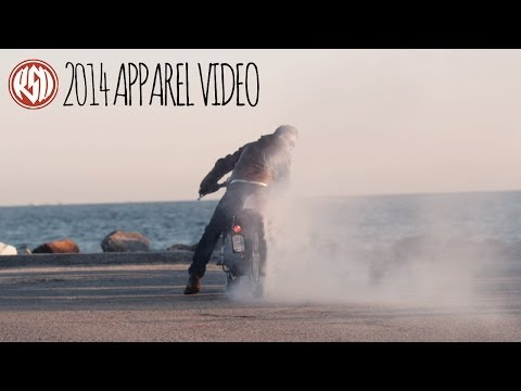 2014 RSD Apparel Video