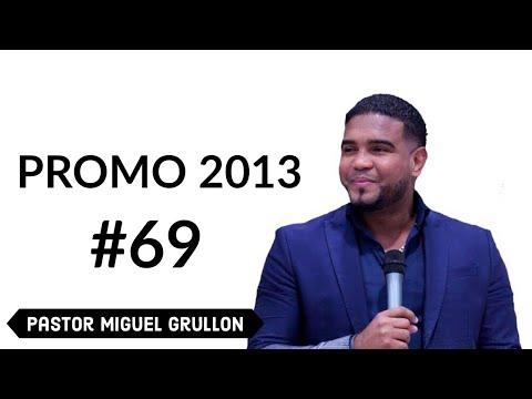 Miguel Grullon PROMO 2013