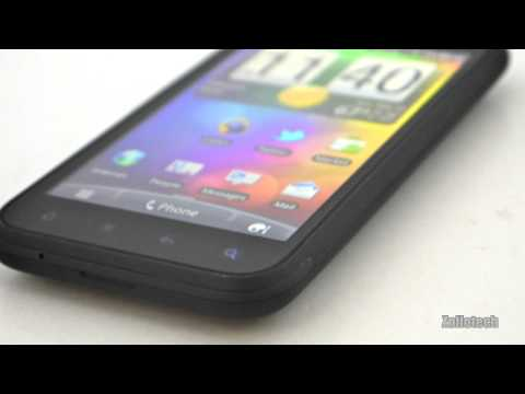 Video: HTC Droid Incredible 2 Full Review
