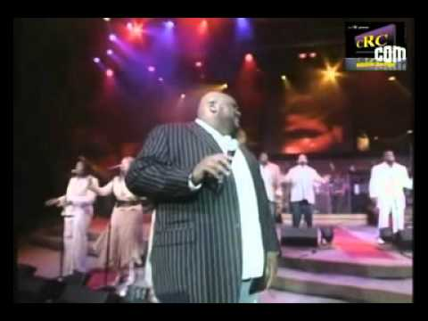 Ruben Studdard - We Have Not Forgotten (featuring Fred Ha