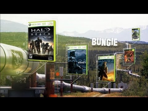 Bungie's Destiny Panel - GDC 2013