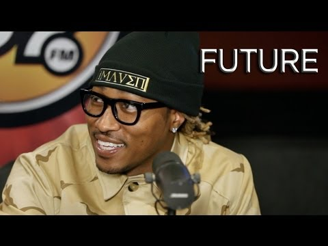 Does Future Feel Some Type of Way About Beyonce's