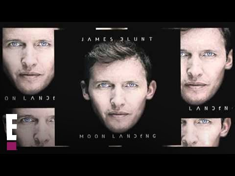 James Blunt en Coffee Break