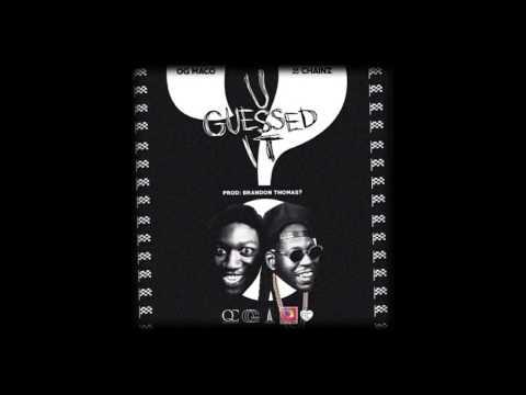 OG Maco -  U Guessed It ft 2 Chainz Remix @QuadDub