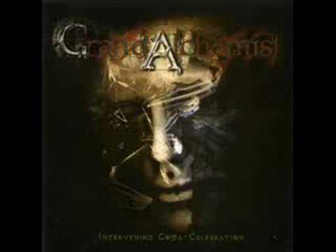 Grand Alchemist - A Nailed Visual Effect
