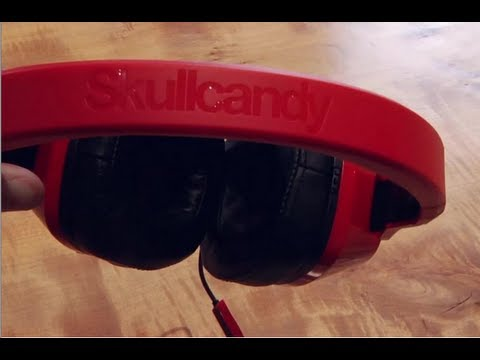 Watchup: Skullcandy Crushers Headphone Review | Fly or Die