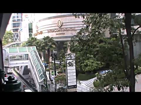 Pathumwan District, Ratchaprasong, Erawan Shrine, Bangkok, Thailand. ( 6 )