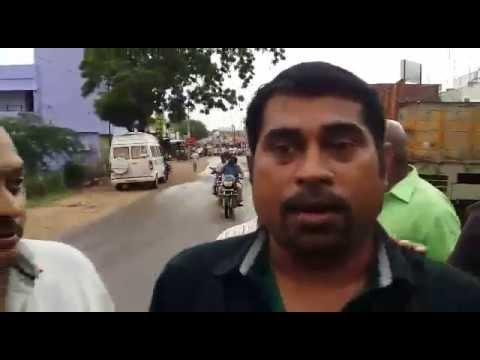 Suraj and Team stucks at TN