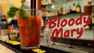 Ricetta Cocktail - Bloody Mary