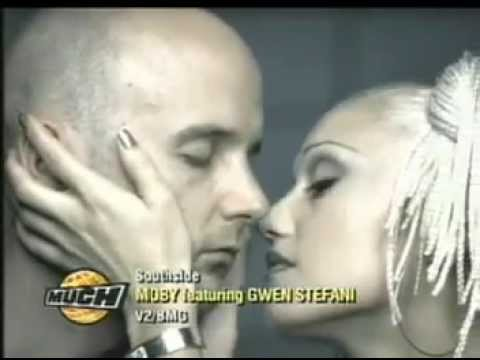 Moby ft. Gwen Stefani - Southside Video