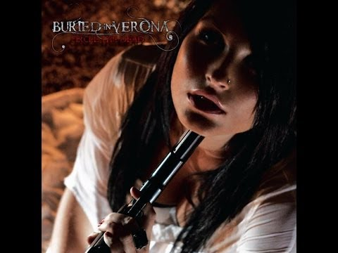 Buried In Verona - Five Bullet Russian Roulette