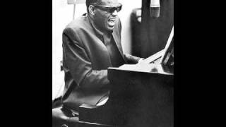 Watch Ray Charles Without Love (there Is Nothing) video