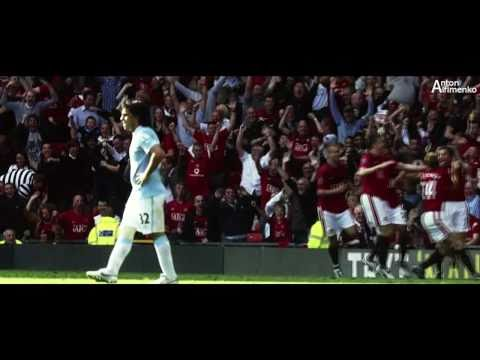 Greatest Manchester Derby Of All Time! video