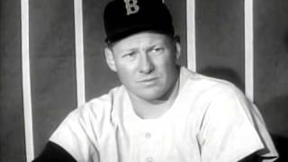 Home Run Derby S01E03   Mickey Mantle vs  Jackie Jensen