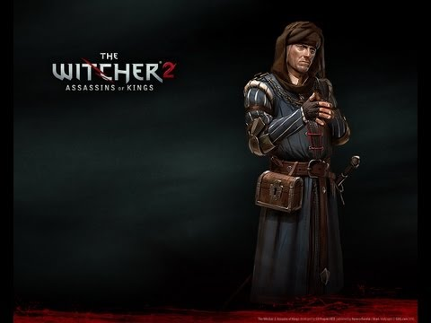 The Witcher 2: Assassins of Kings - EP.1 - GUIA / DETONADO - PREFÁCIO