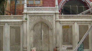 Great Mughals (Roshanara Tomb Old delhi, Lahore)
