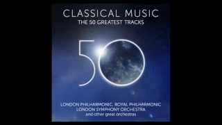 Khachaturian - Sabre Dance  - London Philharmonic Orchestra conducted by Leonard Slatkin